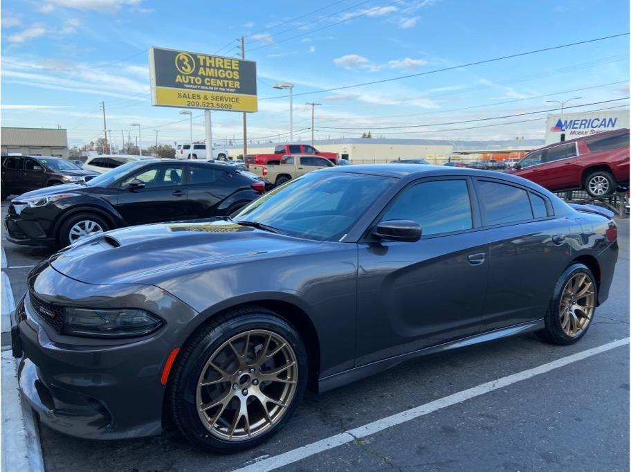 2019 Dodge Charger from Three Amigos Auto Center