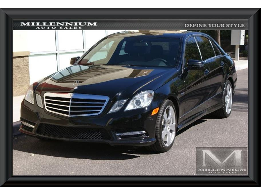 Used Cars For Sale Mesa AZ - Millennium Auto Sales Mesa AZ | New ...