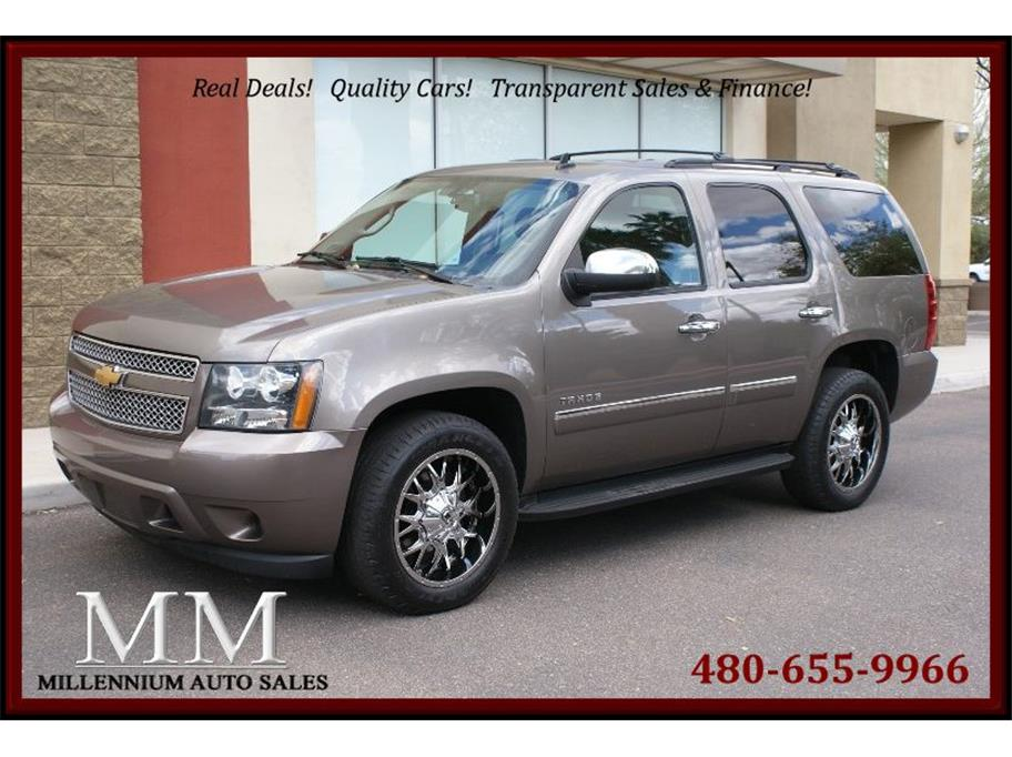 2014 Chevrolet Tahoe from Millennium Auto Sales