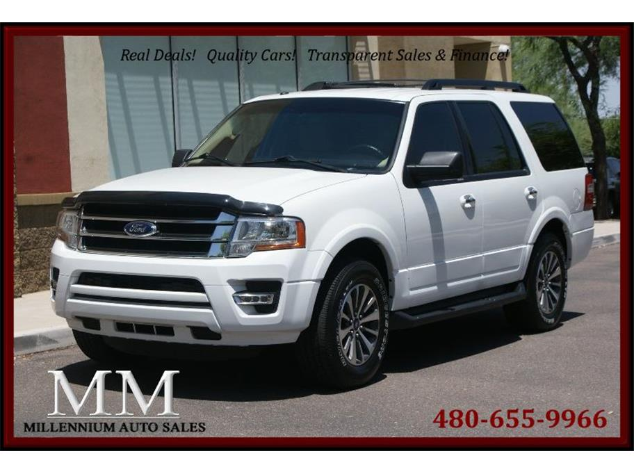 2015 Ford Expedition from Millennium Auto Sales