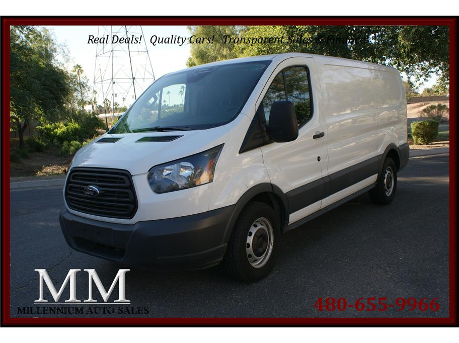 2016 Ford Transit 150 Van from Millennium Auto Sales