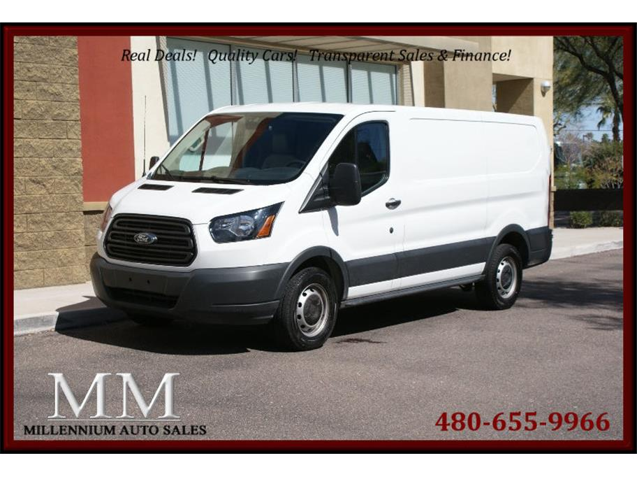 2017 Ford Transit 150 Van from Millennium Auto Sales
