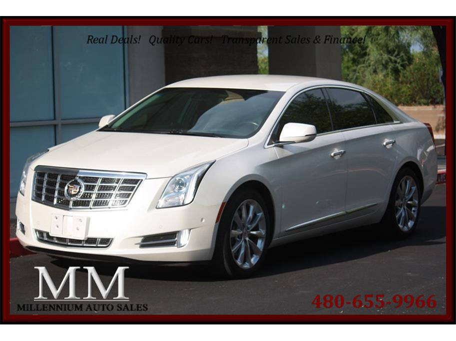 2014 Cadillac XTS from Millennium Auto Sales