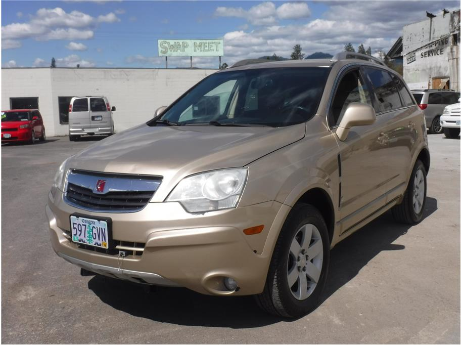 2008 Saturn VUE from Jim Copelands Used Cars