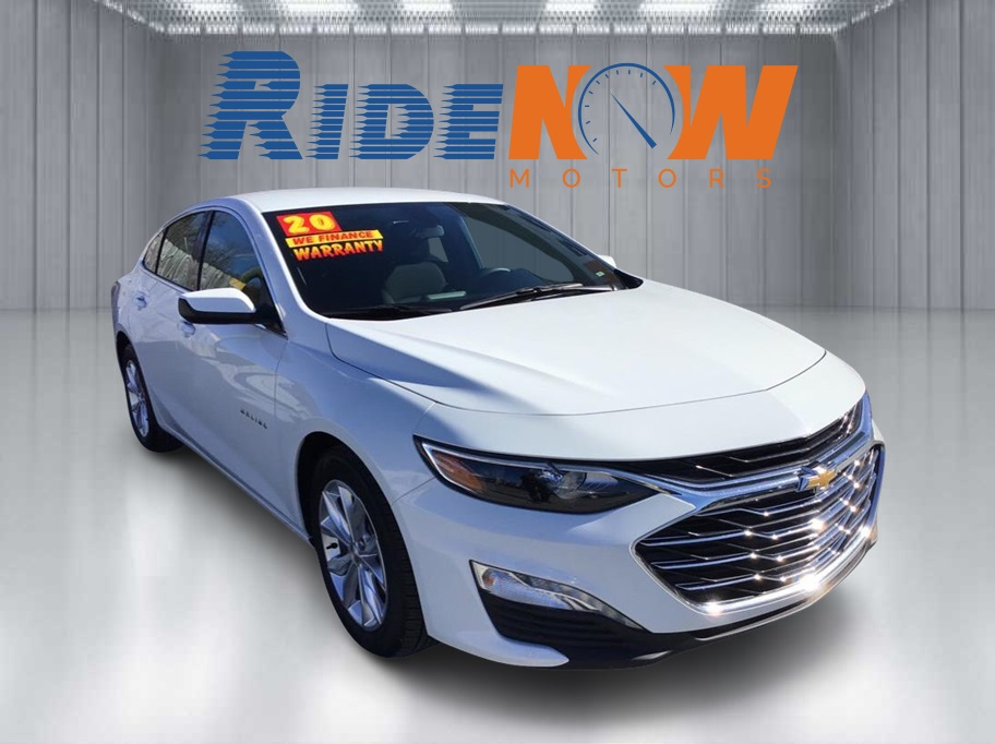 2020 Chevrolet Malibu from Ride Now Motors