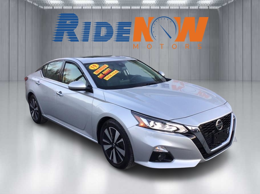 2019 Nissan Altima from Ride Now Motors