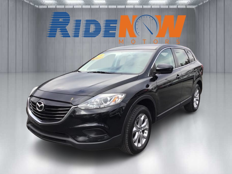 2015 Mazda CX-9 from Ride Now Motors