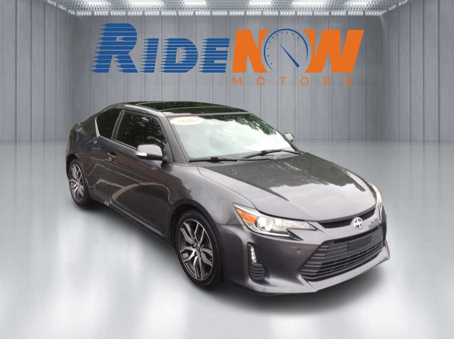 2016 Scion tC from Ride Now Motors