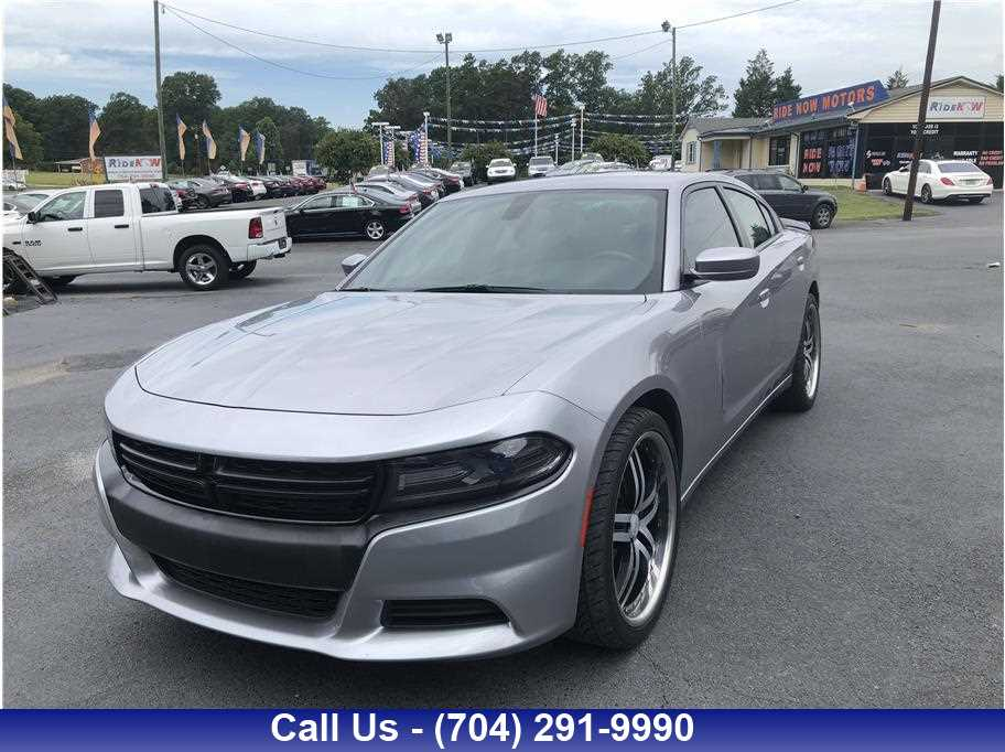 2016 Dodge Charger from Ride Now Motors