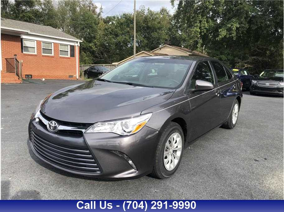 2016 Toyota Camry from Ride Now Motors