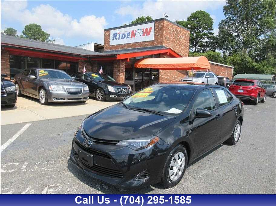 Ride Now Motors Charlotte Nc New Used Cars Trucks Sales