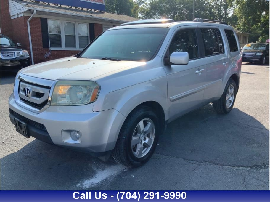 2011 Honda Pilot from Ride Now Motors