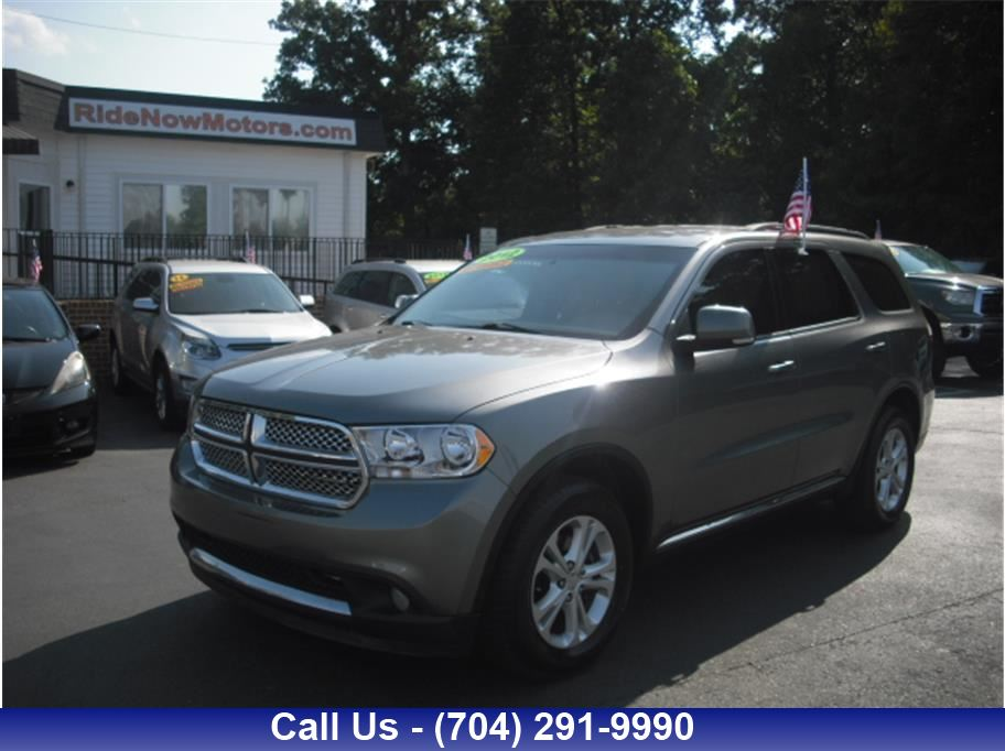 2012 Dodge Durango from Ride Now Motors