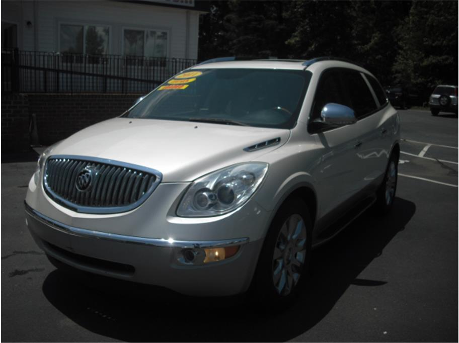 2011 Buick Enclave from Ride Now Motors