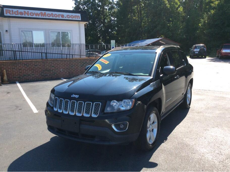 2015 Jeep Compass from Ride Now Motors