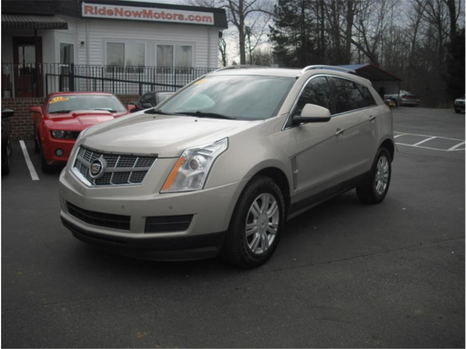 2011 Cadillac SRX from Ride Now Motors
