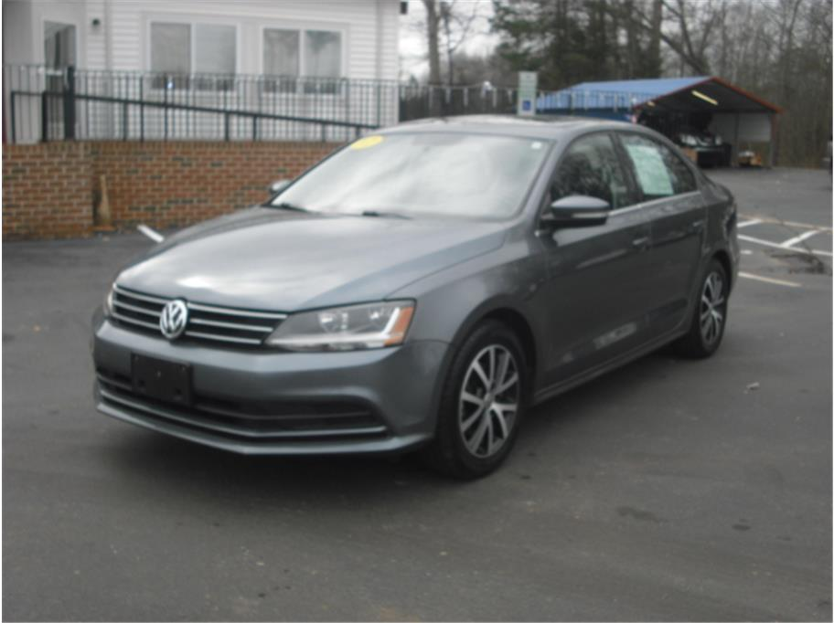 2017 Volkswagen Jetta from Ride Now Motors