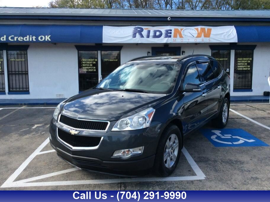 2011 Chevrolet Traverse from Ride Now Motors