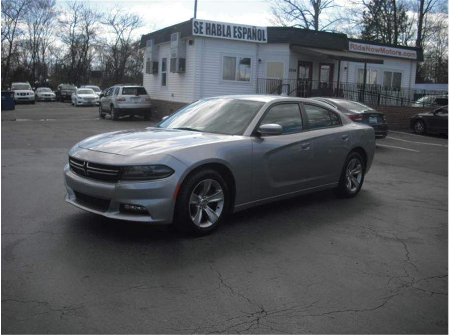 2017 Dodge Charger from Ride Now Motors