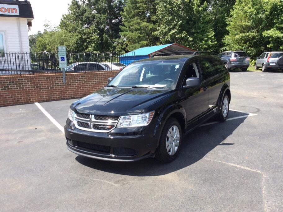 2015 Dodge Journey from Ride Now Motors