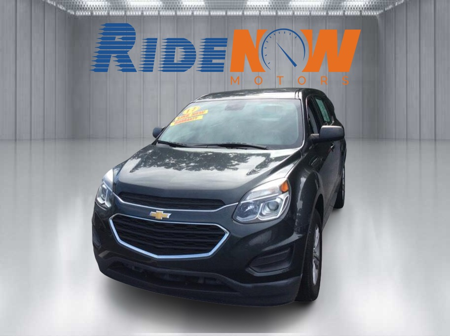 2017 Chevrolet Equinox from Ride Now Motors