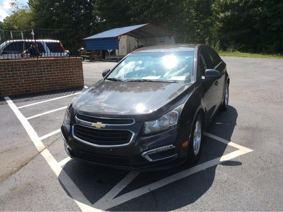 2015 Chevrolet Cruze from Ride Now Motors
