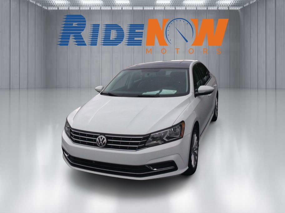 2016 Volkswagen Passat from Ride Now Motors