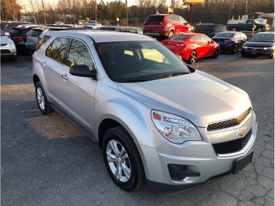 2014 Chevrolet Equinox from Ride Now Motors