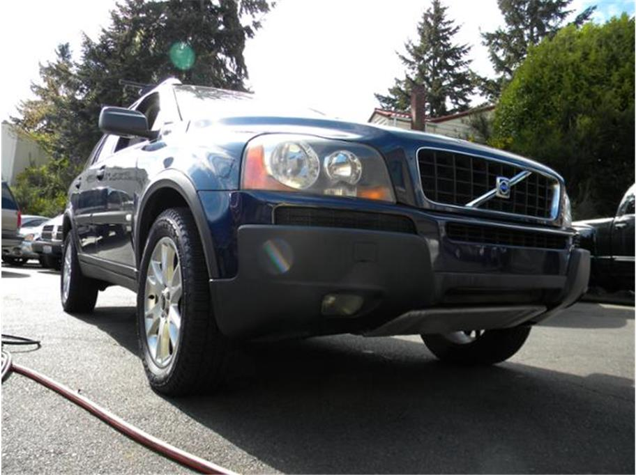 2004 Volvo XC90 from SS Motors LLC