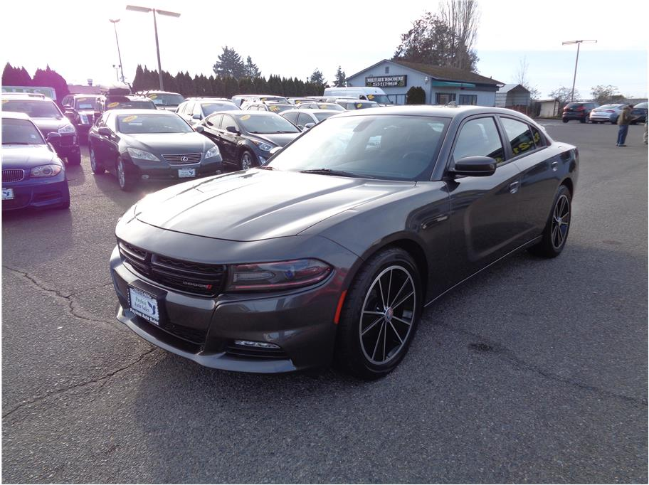 2016 Dodge Charger from Payless Auto Sales II
