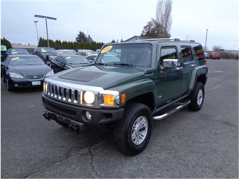 2006 HUMMER H3 from Payless Auto Sales II