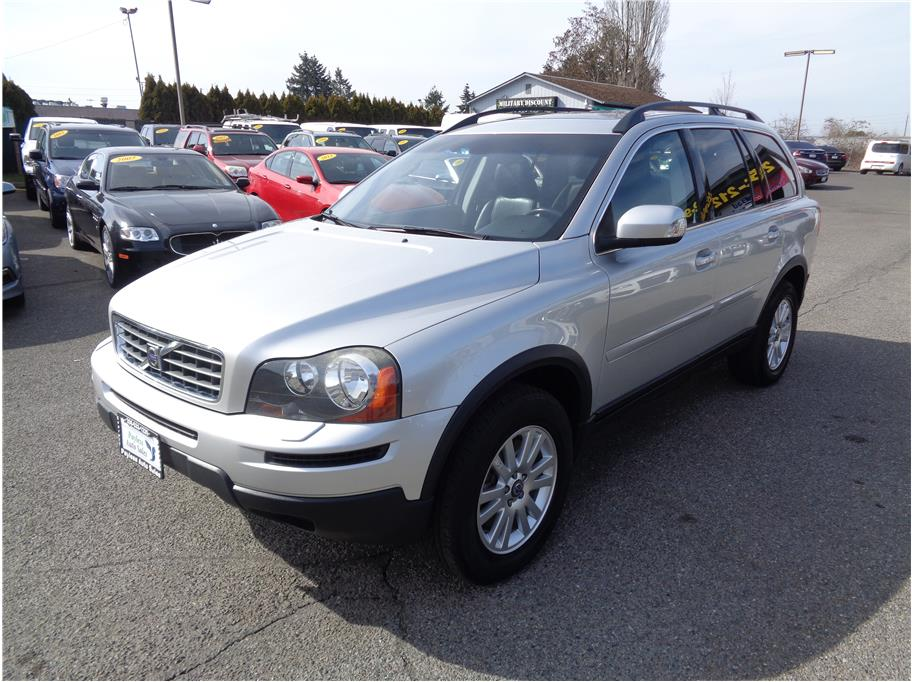2008 Volvo Xc90 From Payless Auto Sales Ii