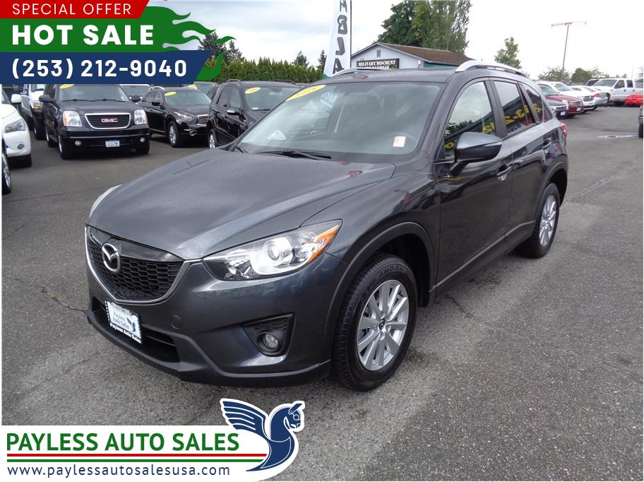 2015 Mazda CX-5 from Payless Auto Sales II