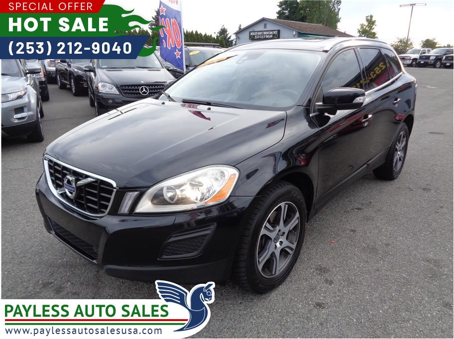 2011 Volvo XC60 from Payless Auto Sales