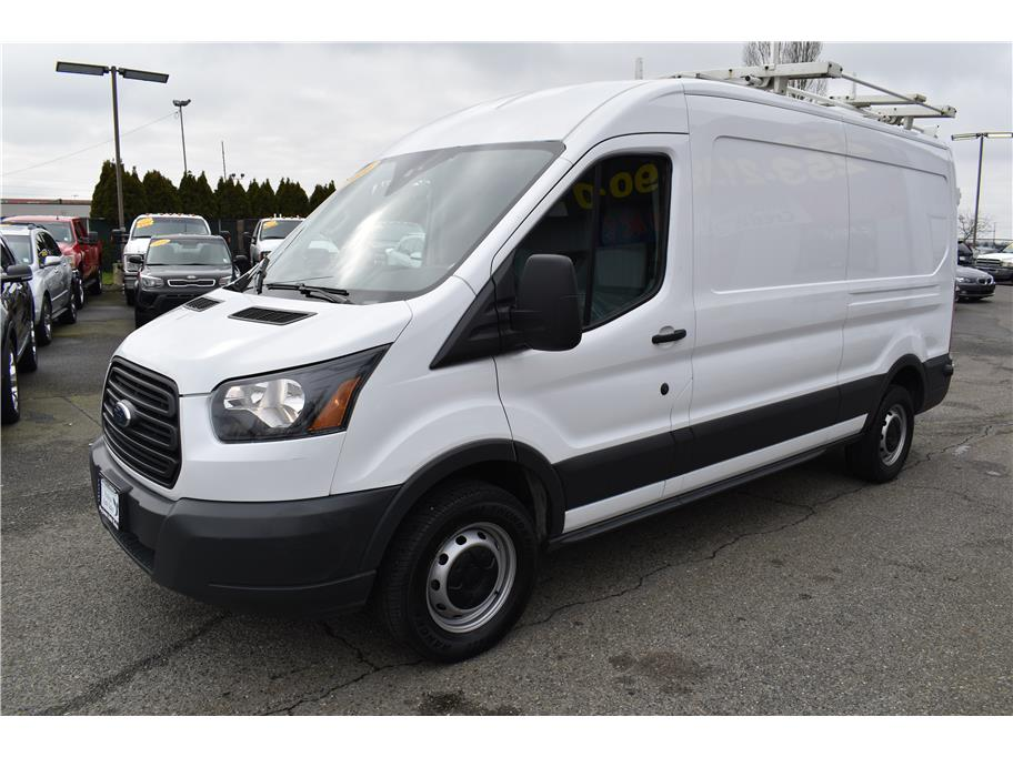 2016 Ford Transit 350 Van from Payless Auto Sales