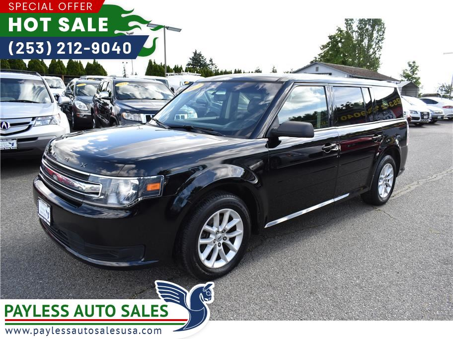 2017 Ford Flex from Payless Auto Sales