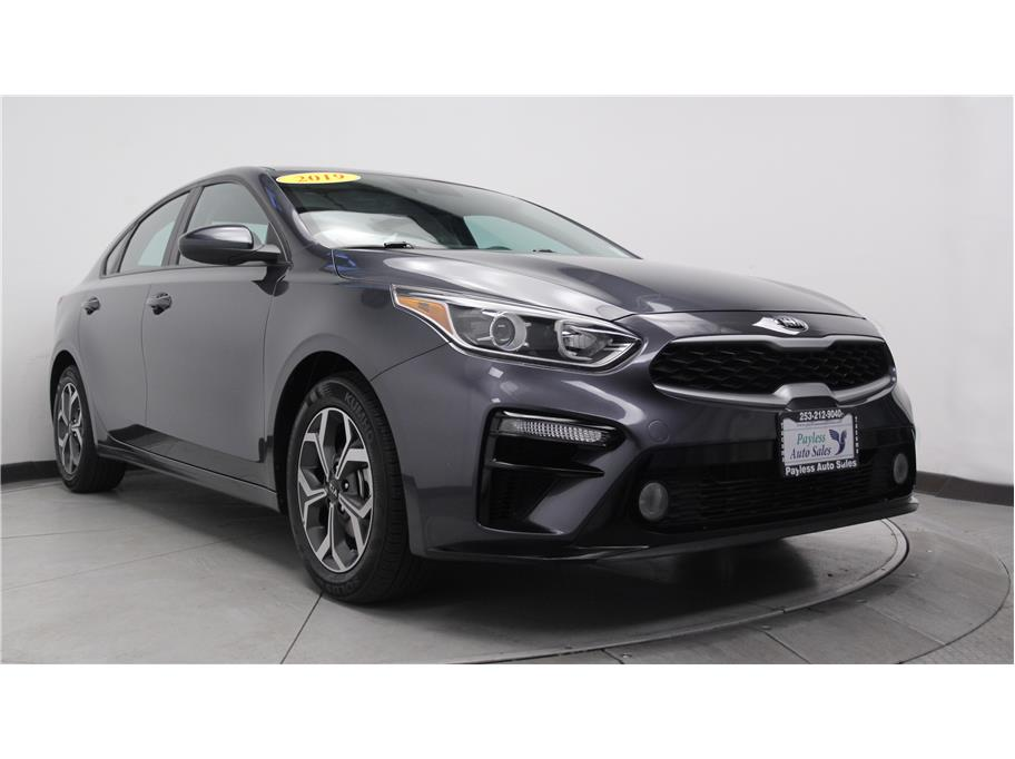 2019 Kia Forte from Payless Auto Sales