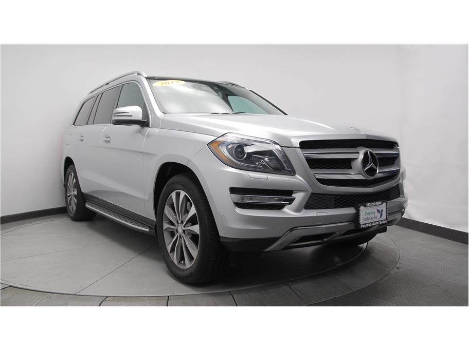 2013 Mercedes-Benz GL-Class from Payless Auto Sales