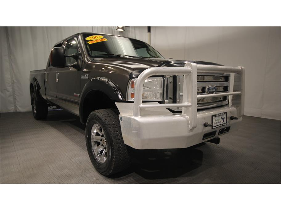 2007 Ford F350 Super Duty Crew Cab from Payless Auto Sales