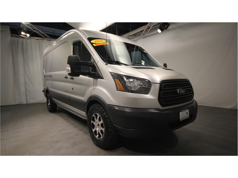 2016 Ford Transit 250 Van from Payless Auto Sales