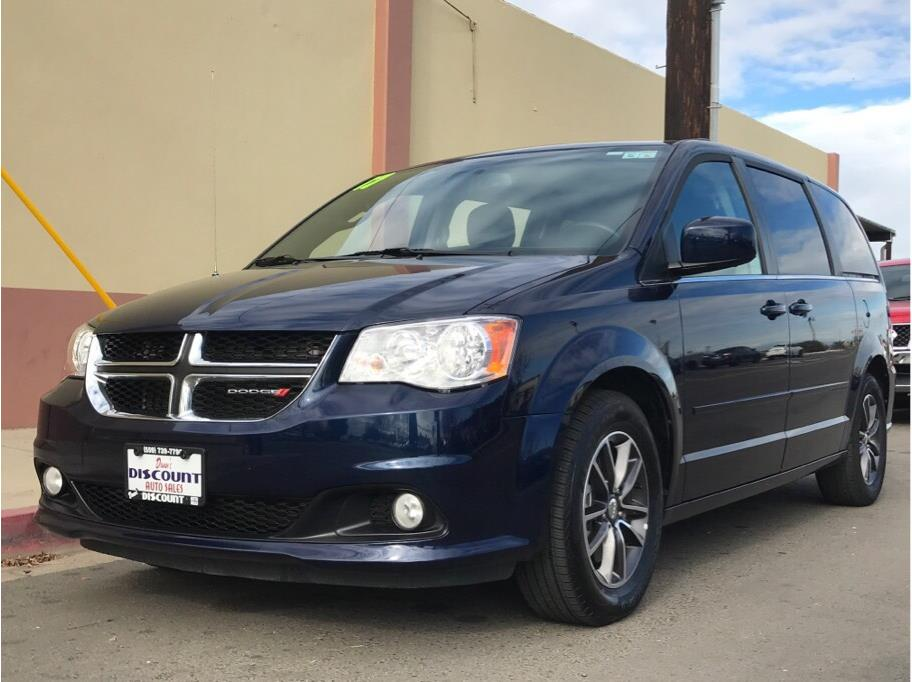 2017 Dodge Grand Caravan Passenger from Dann's Discount Auto Sales II