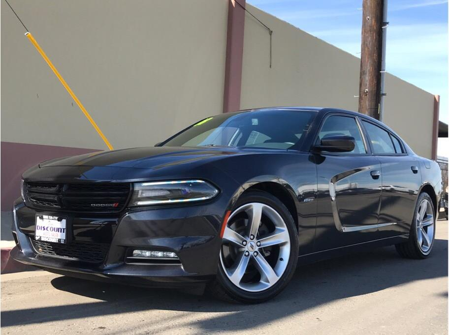 2018 Dodge Charger from Dann's Discount Auto Sales