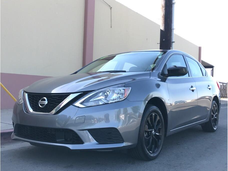 2018 Nissan Sentra from Dann's Discount Auto Sales