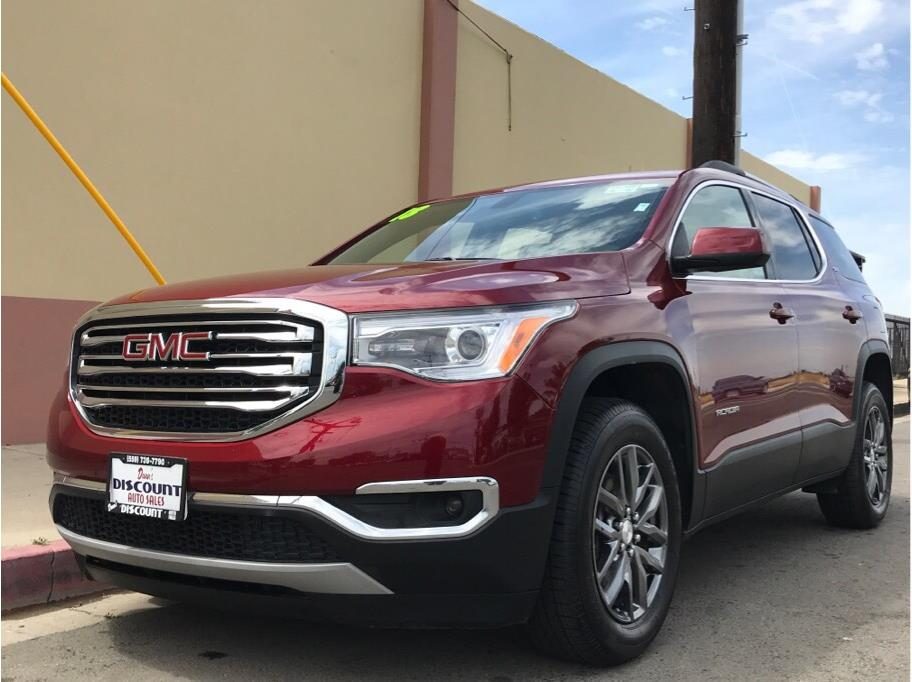 2018 GMC Acadia from Dann's Discount Auto Sales