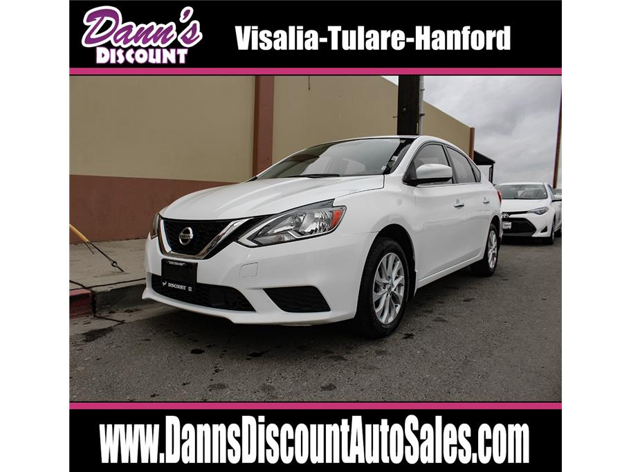 2019 Nissan Sentra from Dann's Discount Auto Sales