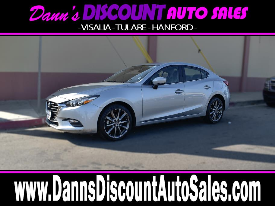 2018 Mazda MAZDA3 from Dann's Discount Auto Sales IV