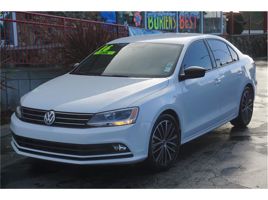 2016 Volkswagen Jetta from Legend Auto Sales Inc