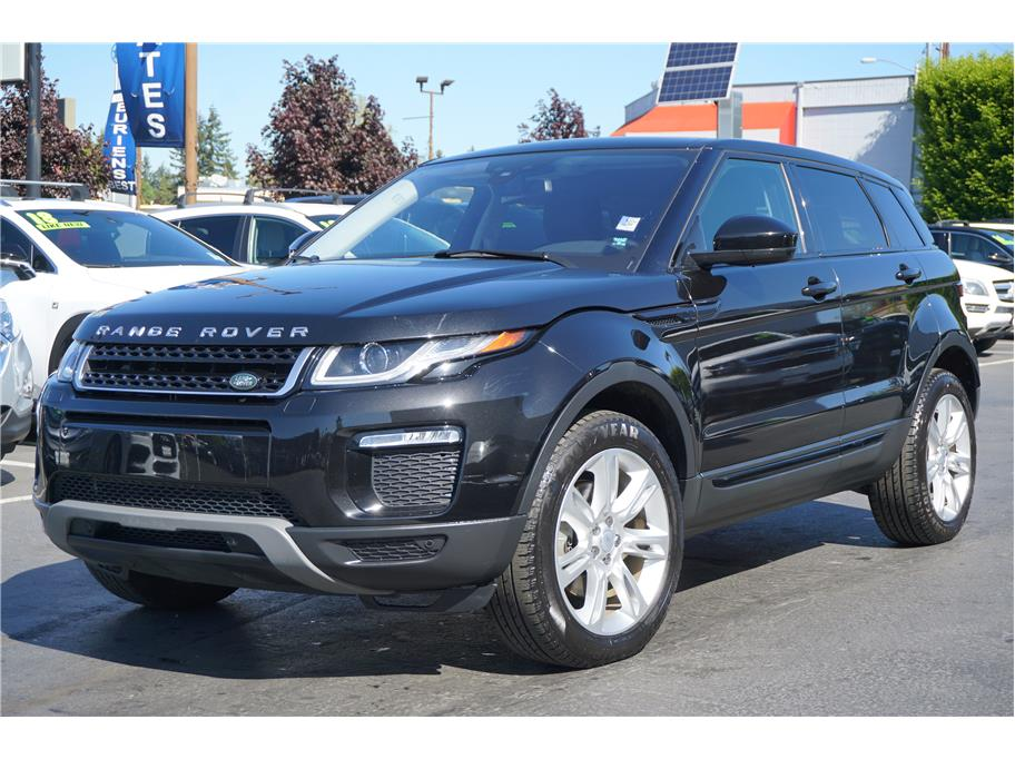 2016 Land Rover Range Rover Evoque from Legend Auto Sales Inc