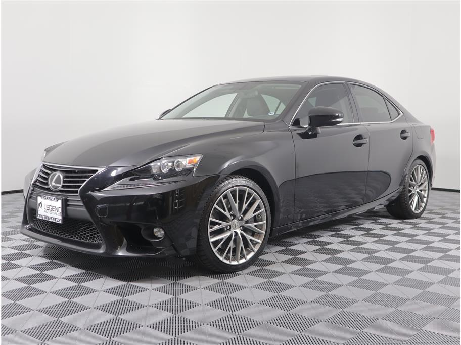 2016 Lexus IS from Legend Auto Sales Inc