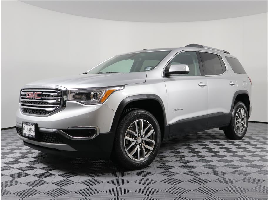2019 GMC Acadia from Legend Auto Sales Inc